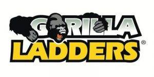 Gorilla Ladders Logo