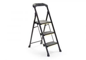 Ladder Pro-Grade Steel