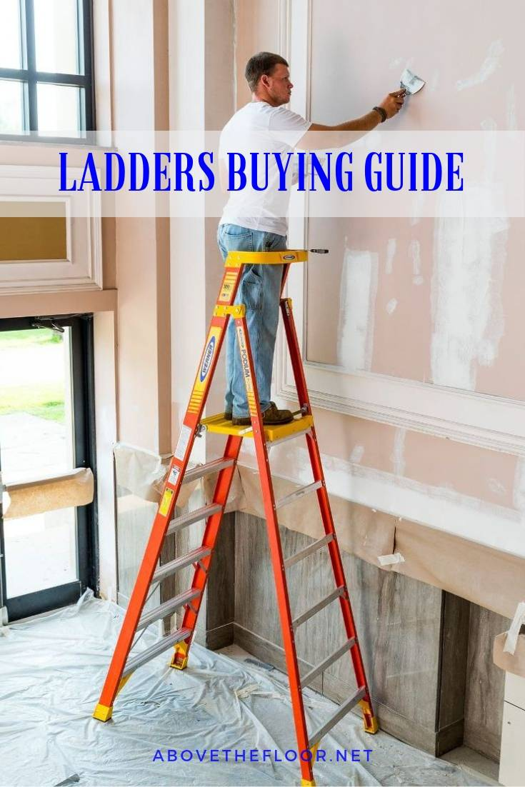 Ladders Buying Guide