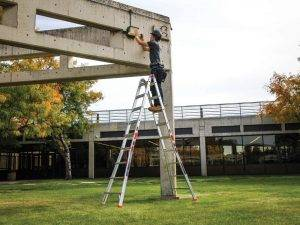 Comparing three of the most reliable and popular ladders