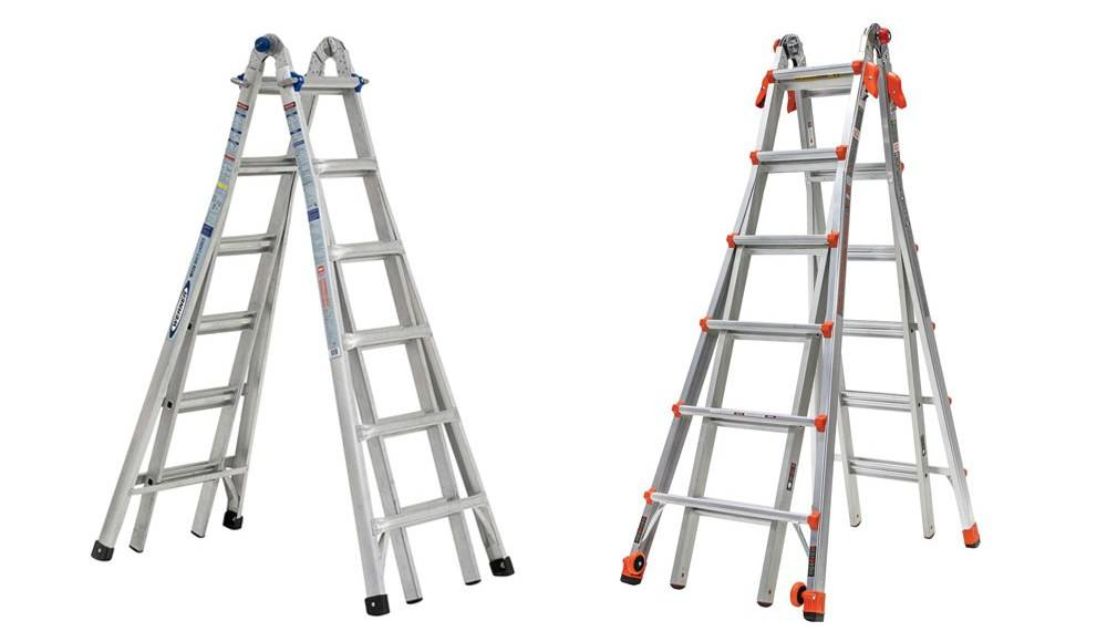 Werner Mt 26 Vs Little Giant 15426 Our Top Pick