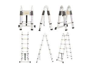 Jia he Portable Multi-Purpose Ladder