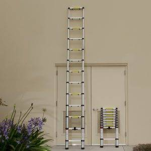 Best Telescoping Ladder For Fits in Any Vehicle