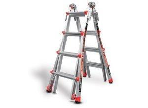 Little Giant Ladder System 12017