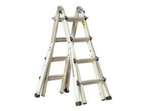 Vulcan Ladder USA 3600735401986540