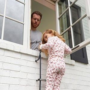 Best fire escape ladder for children