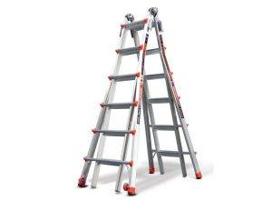 Little Giant Revolution ladder