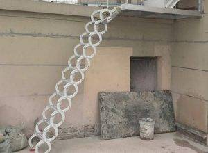Z6 Multi-Function Loft Ladder