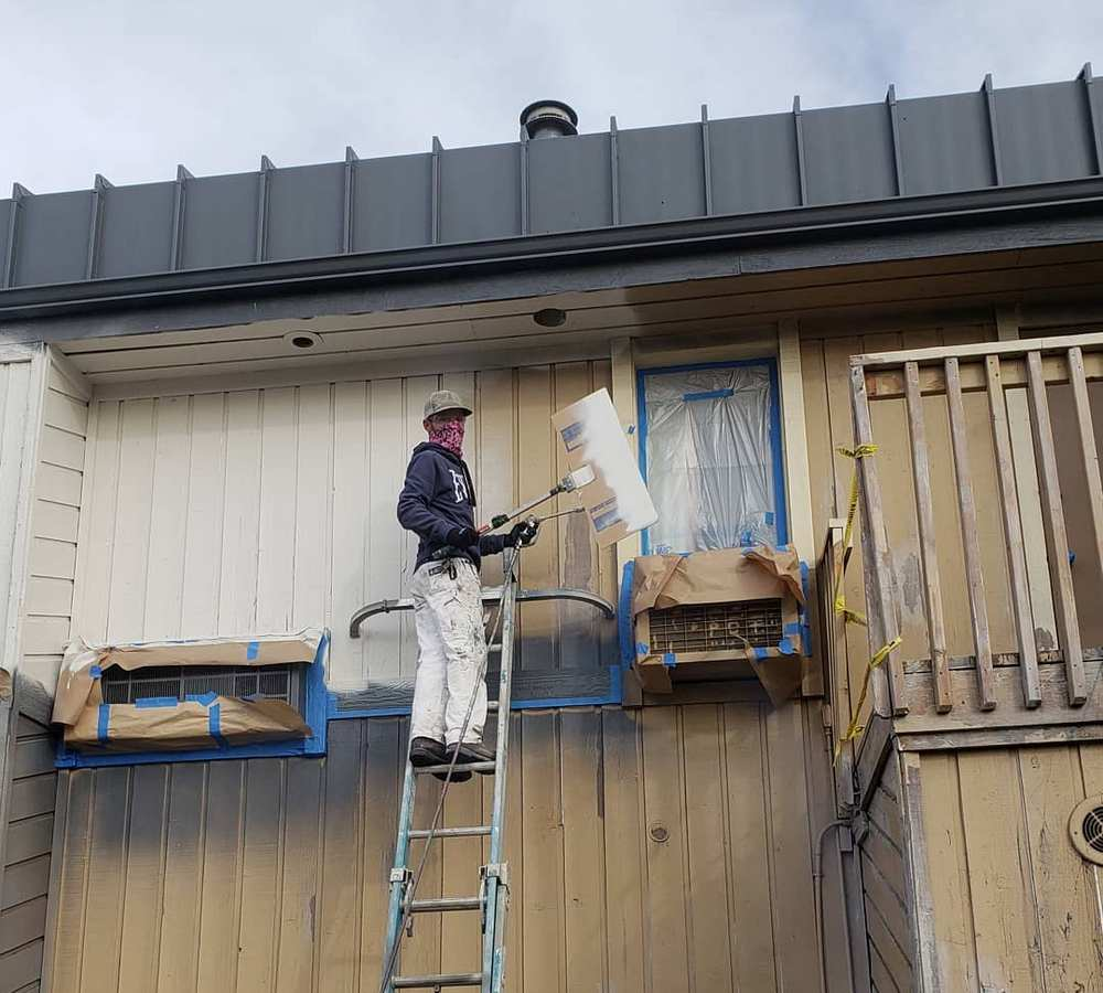 Best Ladder Stabilizer is made of a durable and weather-resistant material