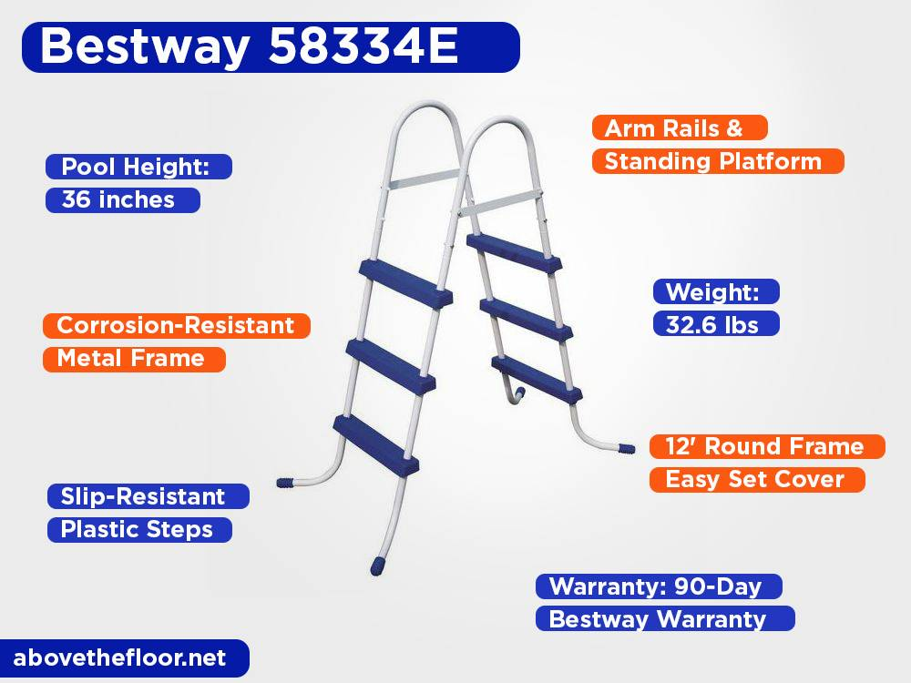 Bestway58334E Review, Pros and Cons