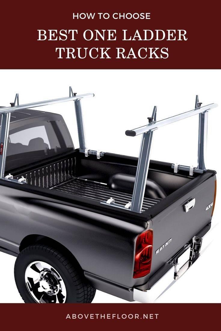 Best One Ladder Truck Racks