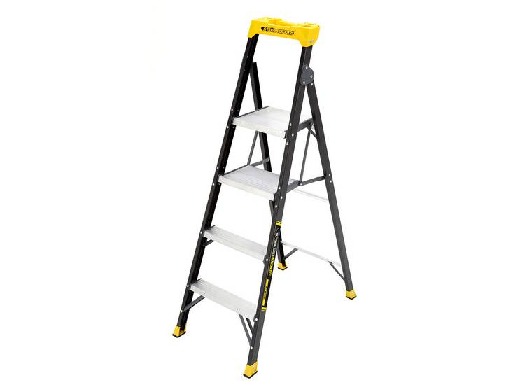 Gorilla LaddersGLF-5X