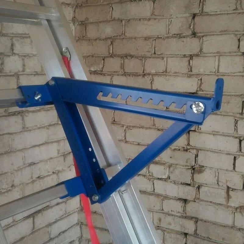 Ladder Jack Scaffolding