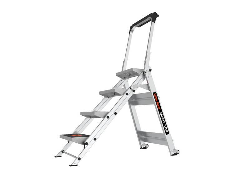 Little Giant Ladders 10410BA