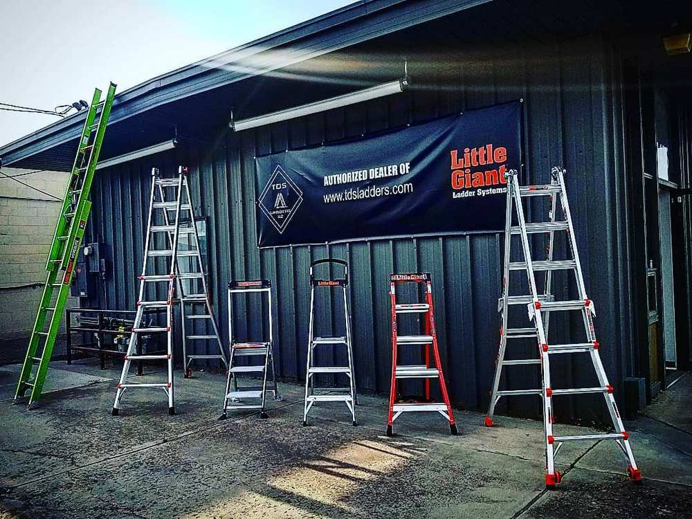 Right Ladder for your needs